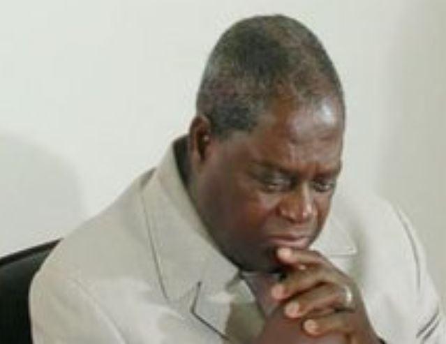 Le silence de Moungounga Kombo Nguila par Marc Mapingou
