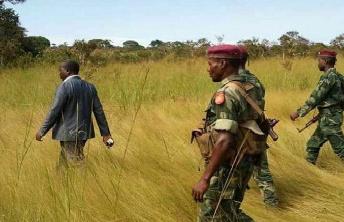 Grand banditisme : Le chef du protocole du pasteur Ntumi interpellé avec le butin d'un braquage