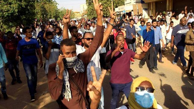 Algérie, Soudan et la suite : Un vent de changement souffle résolument sur l'Afrique