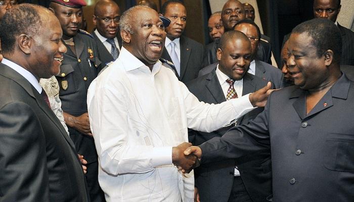 Côte- d'Ivoire : Jusqu'où ira l'Alliance Laurent Gbagbo et Henri Konan Bédié ?