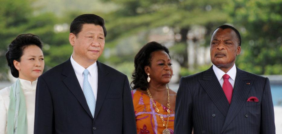 Dessous de la restructuration de la dette chinoise : Sassou organise un suicide collectif
