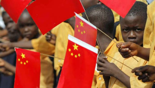 Dette et développement: la Chine invitée à Paris