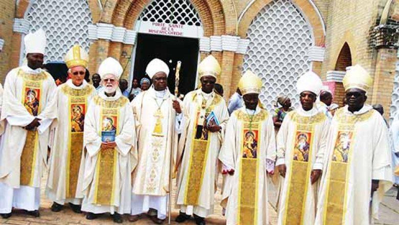 Conférence épiscopale du Congo : Message des évêques du Congo