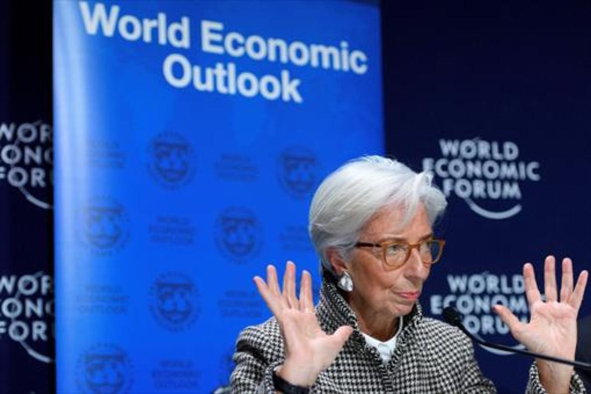Communiqué de presse de fin de mission du FMI en République du Congo