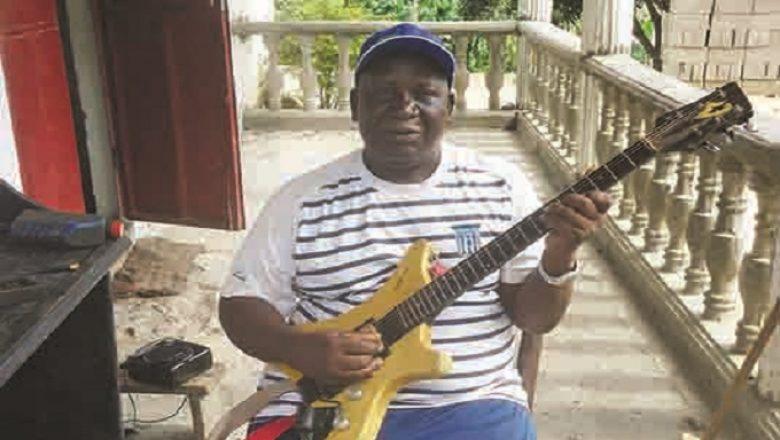 David Tochino Biniakounou : Une pensée pour Ignace Nkounkou «Master Mwana Congo»