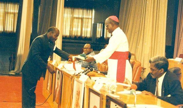 Mort d'un authentique, intransigeant et inoxydable patriote et démocrate congolais: Mbiki De Nanitelamio