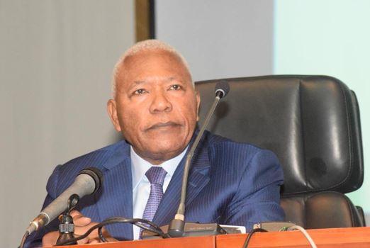 Sassou demande à Mvouba de convoquer le parlement ce 14 mai 2019