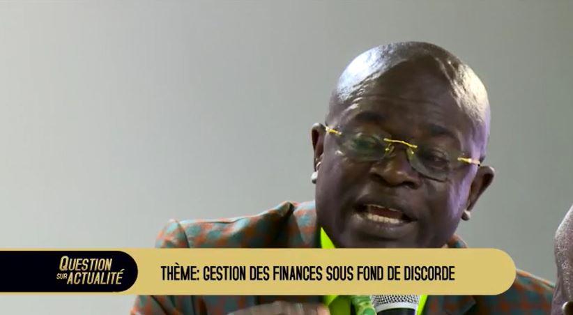 Risque de fermeture de la morgue de Brazzaville