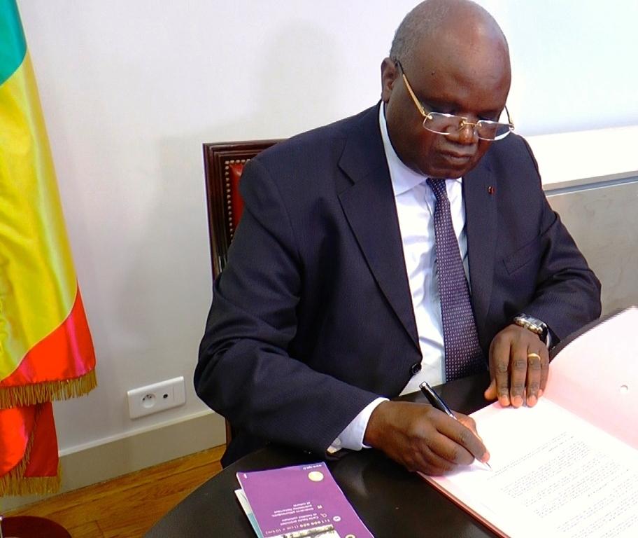 Droit de réponse : Les dénégations de l'accusation du Ministre Ouosso dans l'affaire de détournement des fonds publics au fonds routier
