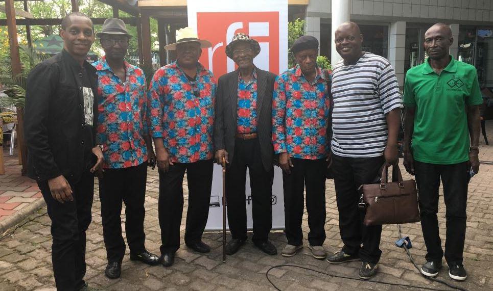 Les Bantous de la capitale : tous les chemins mènent à Brazzaville (15/08/19)