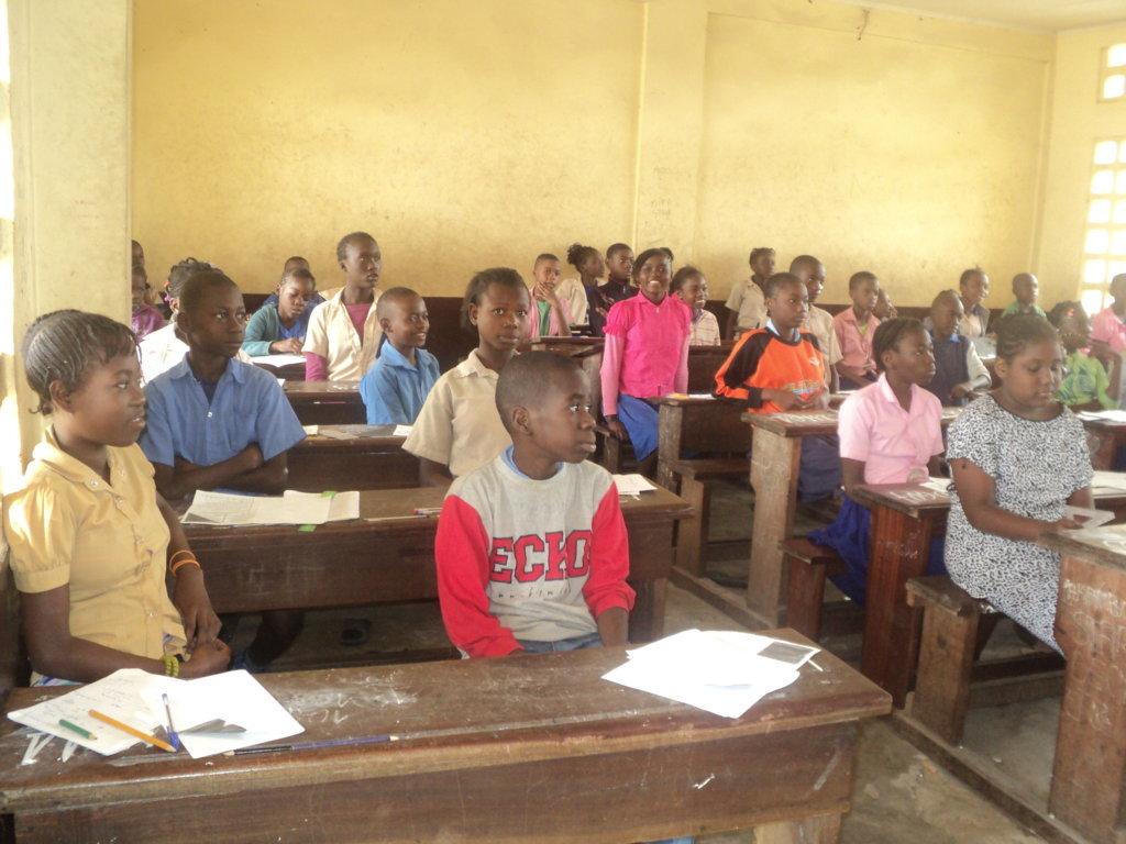 Démarrage des examens session 2019