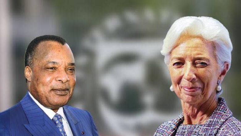Le Congo-Brazzaville fait la manche au FMI