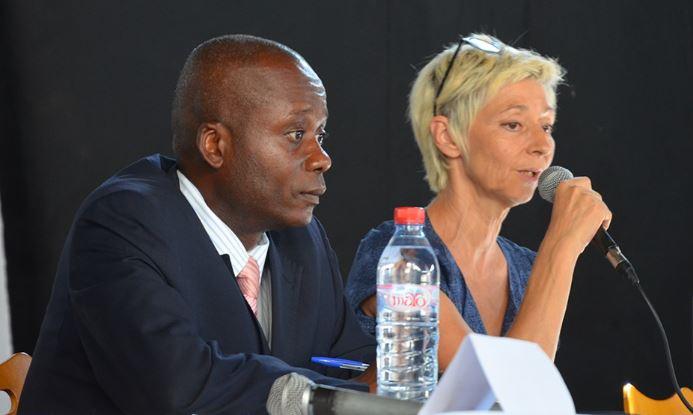 Vient de paraître : Les origines Kôngo d'Haïti : Première république Noire de l'humanité