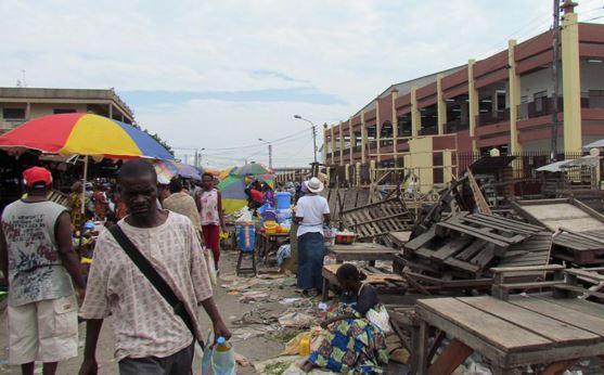 Congo-Brazzaville: Les consommateurs excédés par la hausse des prix