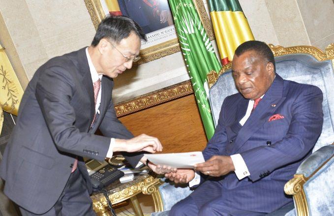 Le flou artistique qui entoure la dette Chinoise sur le Congo-Brazzaville