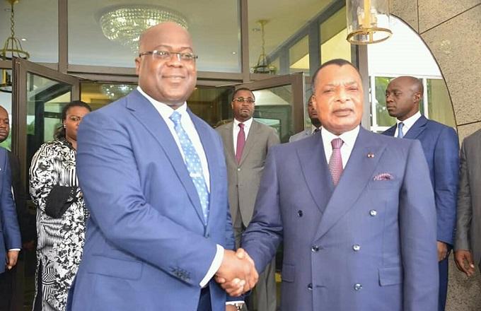 Sassou Nguesso le grand donateur, a encore frappé !
