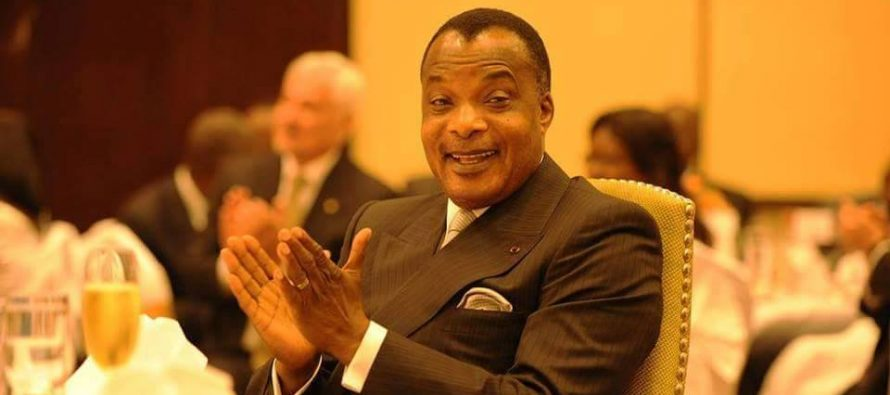 Sassou Nguesso le falsificateur : Quel est son véritable âge ?