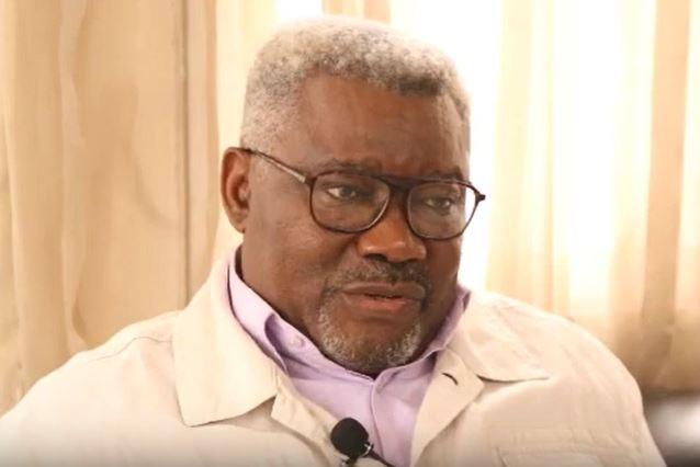Extrait de l'interview du Professeur Charles Zacharie BOWAO