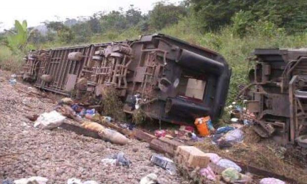 CFCO : 21 morts dans la collision entre deux trains (les images)