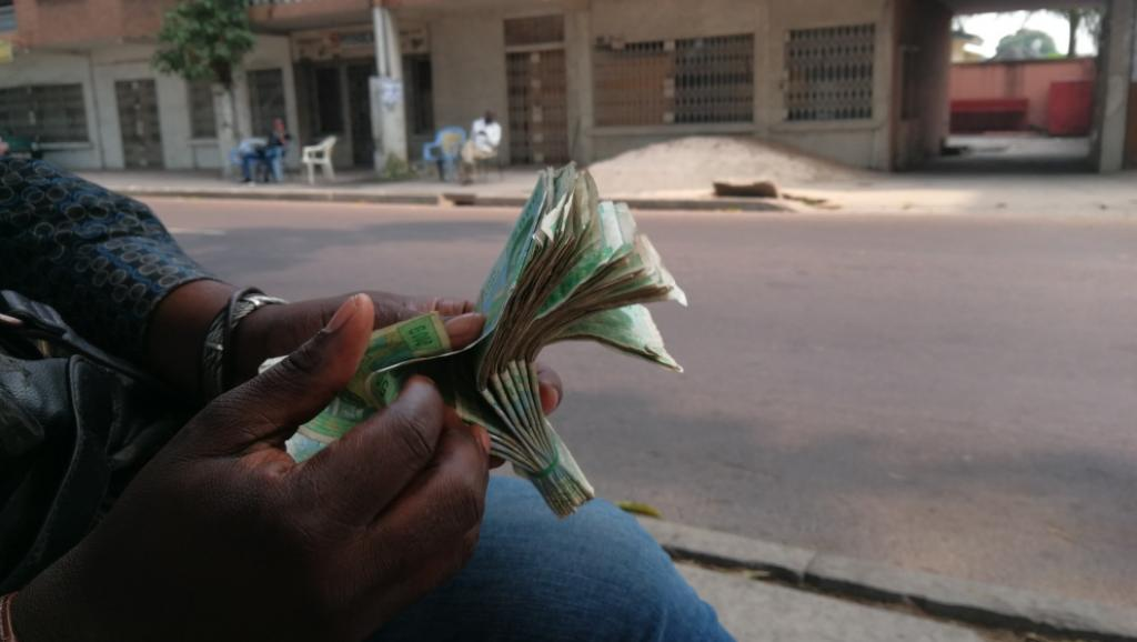 Congo-Brazzaville : la conversion des devises au marché noir est moins rentable