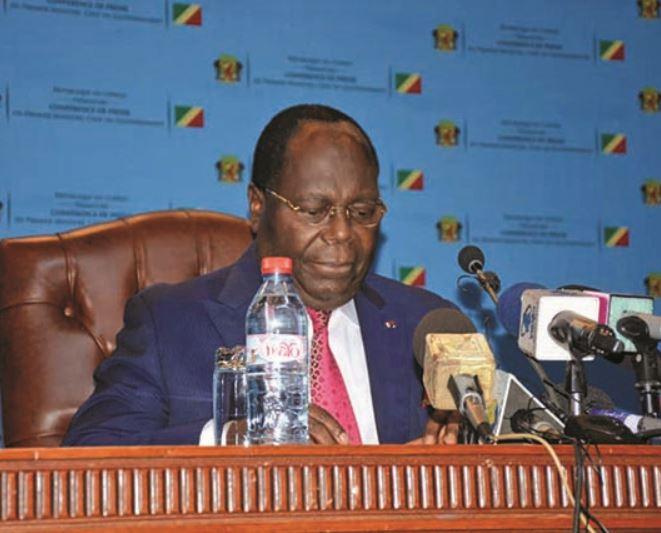 Clément Mouamba : Le FMI ne va pas opérer des coupes sombres