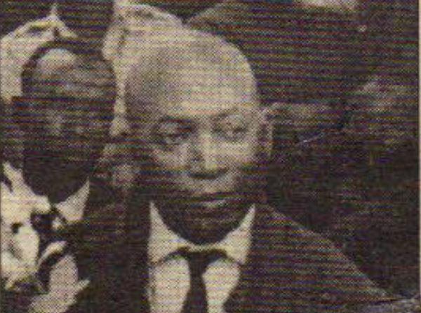 Albert Loboko, Inspirateur et précurseur des notions de la rumba en 1932  –  Congo Rumba