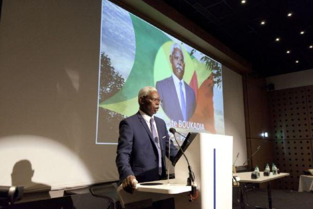 Appel de Modeste Boukadia aux Généraux de Denis Sassou et aux Généraux de la République