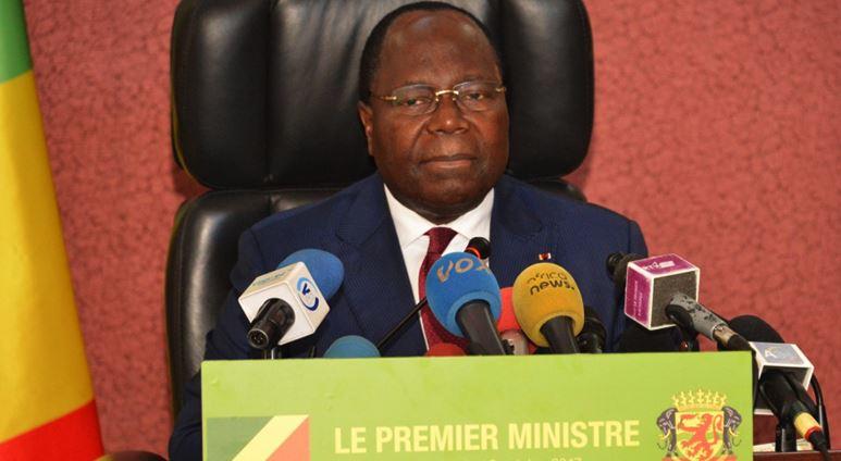 MOUAMBA, Clément avec la corruption