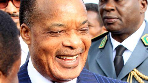 Congo-Brazzaville : Sassou se gave au FMI d'un appétit insatiable
