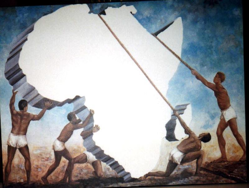 Le Congo doit devenir un pays des hommes intègres
