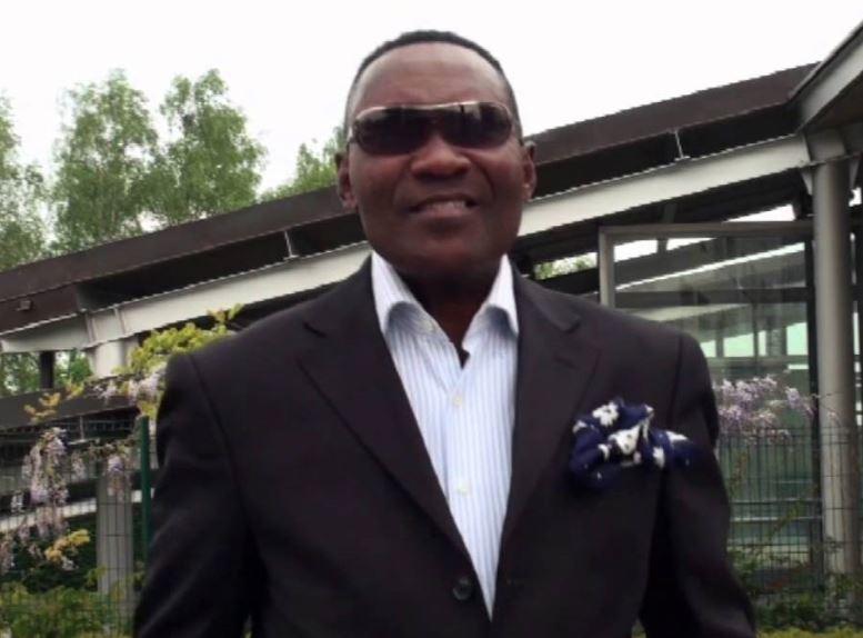 Fernand Mabala «Le Grand Mumbafuneur» : La mort d'un Jeune Premier