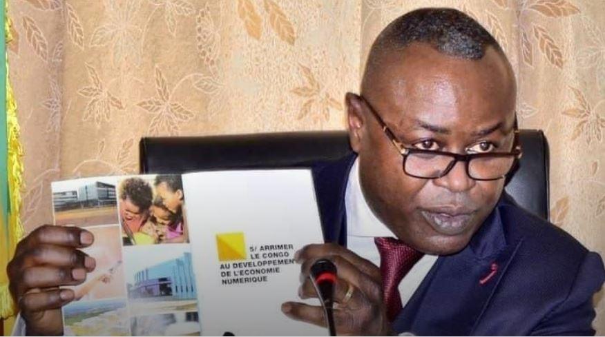 La Stratégie Nationale de Développement de l'Economie Numérique du Ministre Léon Juste Ibombo : Un grossier pastiche qui manque d'ambition !
