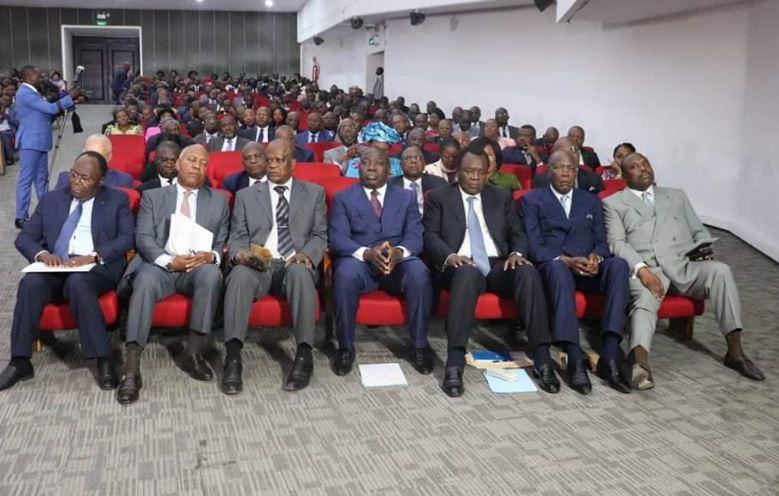 Sassou Nguesso et son PCT, une école pour incompétents