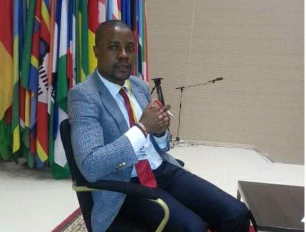 Interview avec Donald Mobobola : Pierre NGOLO passe par des intimidations et des arrestations arbitraires pour affirmer son autorité au sein du PCT