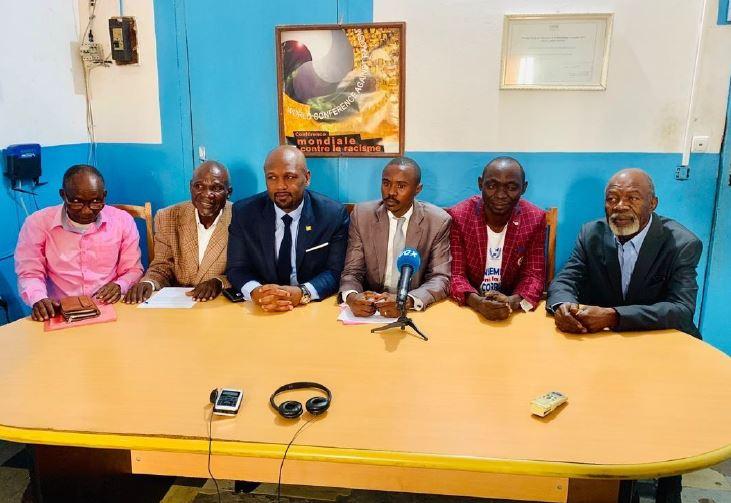 Déclaration des Organisations de la société civile suite aux révélations de détournement de fonds impliquant le fils du Chef de l'Etat