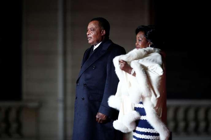 Le « clan » Sassou-Nguesso accusé d'avoir détourné près de 50 millions d'euros des caisses du Congo-Brazzaville
