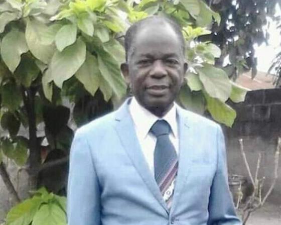 Avis de décès : Monsieur Pandi Raymond n'est plus