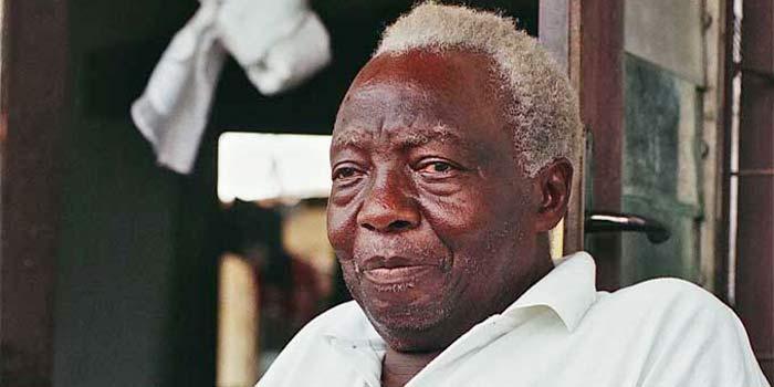 Guy Léon Fylla : Le souvenir d'une grande légende de la musique congolaise 4 ans après sa disparition