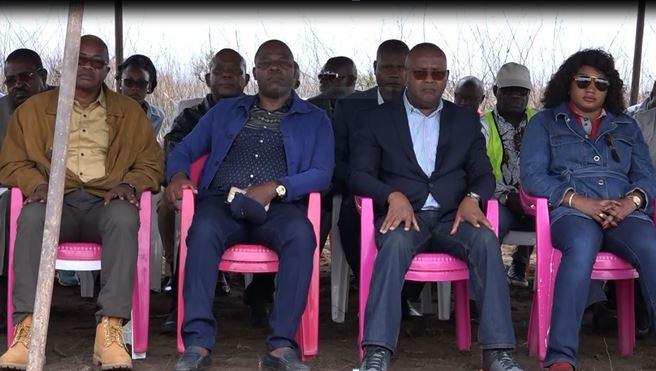Commune de Brazzaville : le nouveau cimetière municipal sera érigé au village Yié