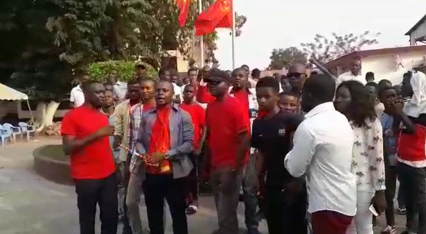 La jeunesse du PCT veut virer Pierre Ngolo, le secrétaire général du parti et Président du sénat