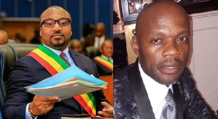 M. Blaise Nzonza, un ancien yukiste soutient désormais M. Denis Christel Sassou Nguesso