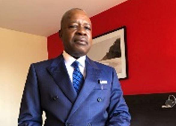 Bureau de contrôle du Bâtiment et des Travaux Publics : Pierre Nkoua, l'honneur rendu