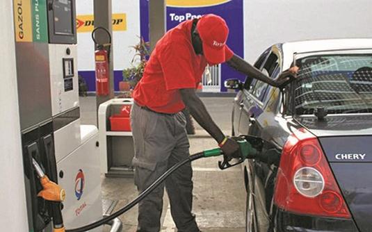 Va-t-on vers une augmentation des prix à la pompe ?