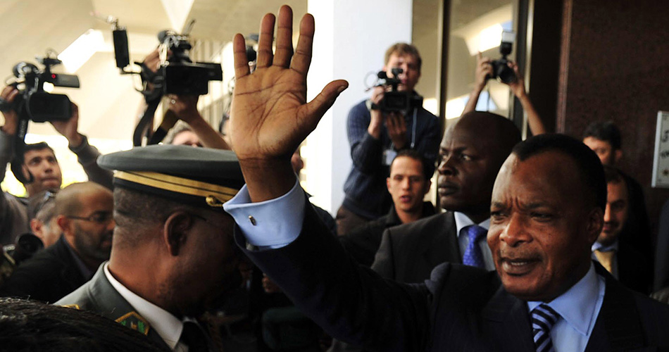 Les défis de l'après-Sassou
