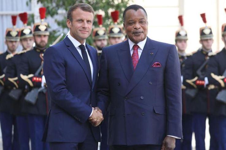 Denis Sassou-Nguesso passe par la forêt congolaise pour revenir à l'Elysée