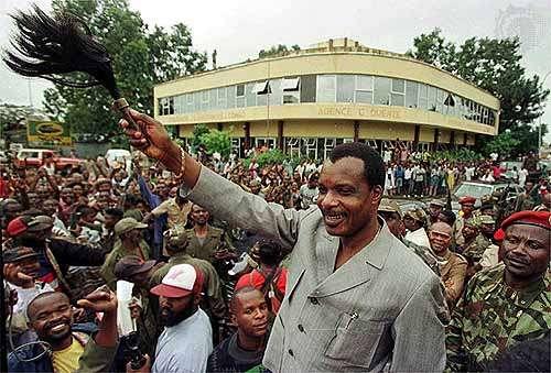 Congo-Brazzaville : le pire est à craindre