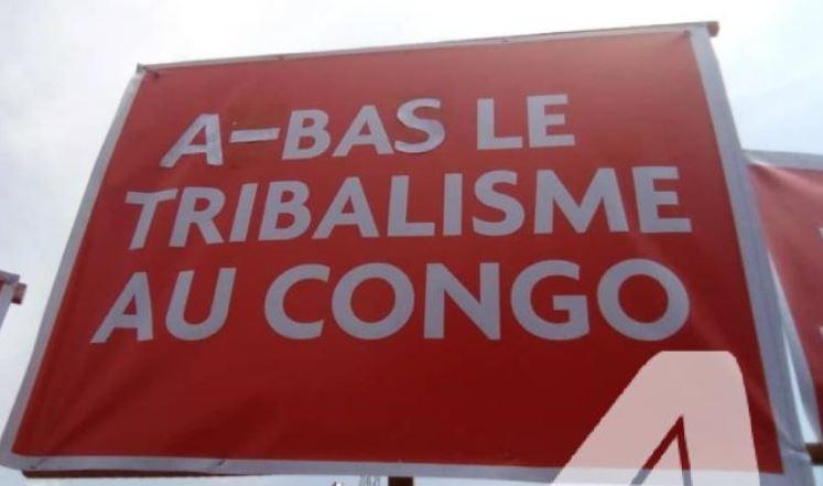 Le conflit Nord contre Sud, un « machin » pour faire prospérer le business des Nguesso
