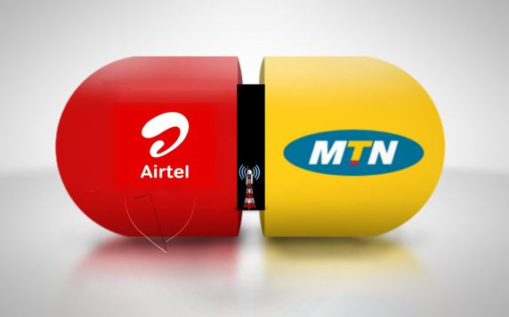 Requiem pour  Mtn mobile money et Airtel money