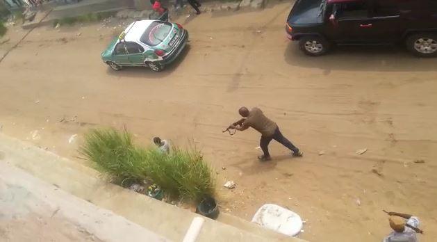 A Brazzaville, la barbarie n'a plus de limites