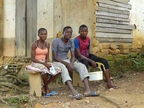 A la Jeunesse congolaise : M. Sassou Nguesso représente le soleil qui se couche